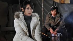 東野圭吾「幻夜」 第4話 嵌められた女