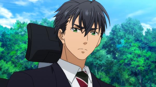TRICKSTER -江戸川乱歩「少年探偵団」より- シーズン1 第4話 地底迷宮