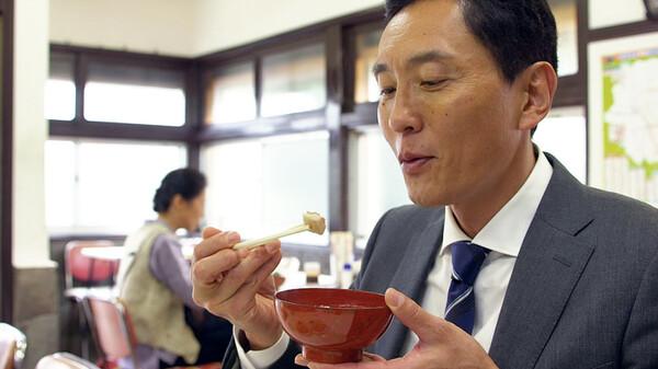 孤独のグルメ シーズン5 第9話 千葉県いすみ市大原のブタ肉塩焼ライスとミックスフライ