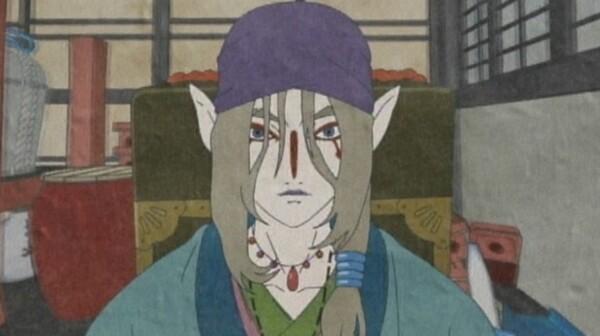 怪 ~ayakashi~ 化猫 序の幕