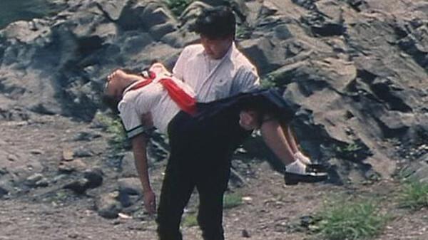 スケバン刑事 サキ! お前はもう死んでいる!