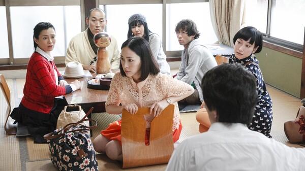 怪奇恋愛作戦 鬼神村と七人の生贄・後編