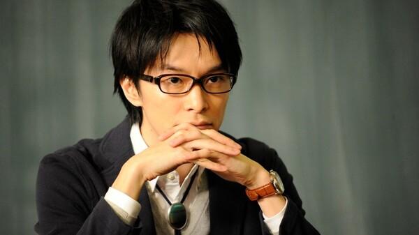 鈴木先生 LESSON 1 「誰も正解を教えてくれない! それが学校」