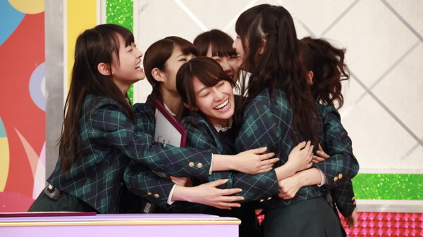 NOGIBINGO! #2 松井玲奈は乃木坂46に馴染んでいるのか検証