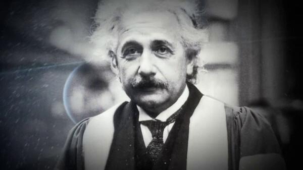 古代の宇宙人 シーズン4 第40話 (吹) アインシュタインとの接触
