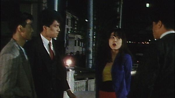 あぶない刑事 (1986) 不覚