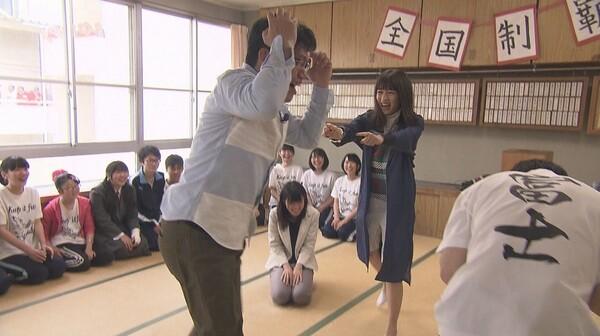 静岡おさんぽティータイムバラエティ ずん飯尾のペコリーノ 2016/4/22 放送回
