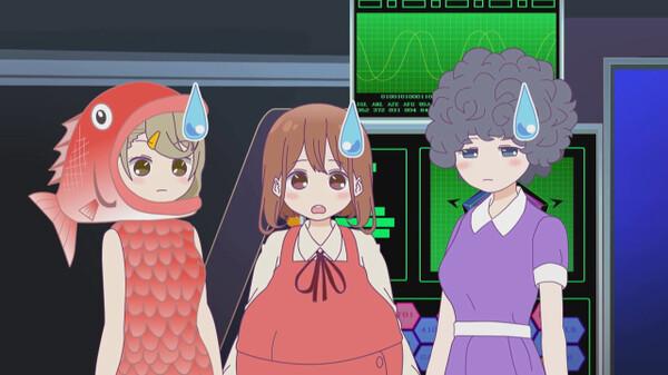 美少女遊戯ユニット クレーンゲールギャラクシー 時をかける想い
