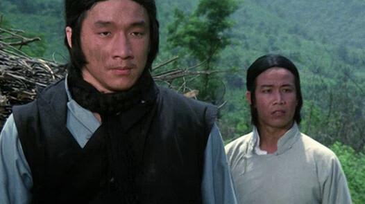 ジャッキー・チェンの秘龍拳/少林門 (字) ジャッキー・チェンの秘龍拳/少林門