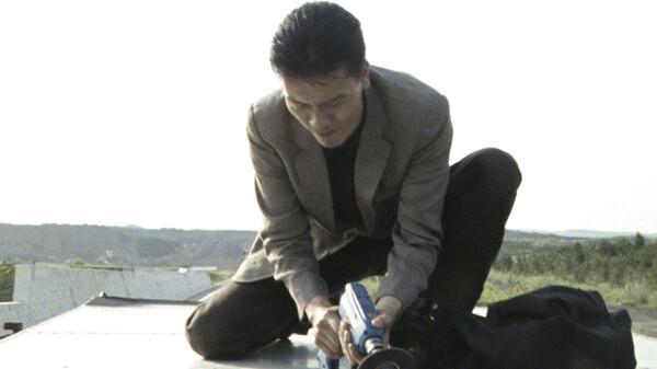 ゴリラ・警視庁捜査第8班 ゴリラの熱い一日