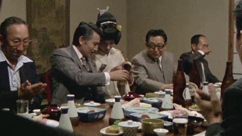 大都会 シーズン2 第39話 グッドバイ1977