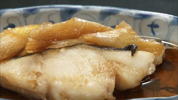 孤独のグルメ シーズン1 第2話 豊島区 駒込の煮魚定食