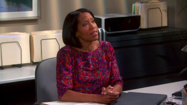 ビッグバン・セオリー シーズン6 第20話 (字) 終身在職権をめぐる争いの法則