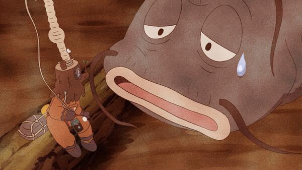 まじめにふまじめ かいけつゾロリ シーズン2 第51話 おばけの森のデンキウナギ