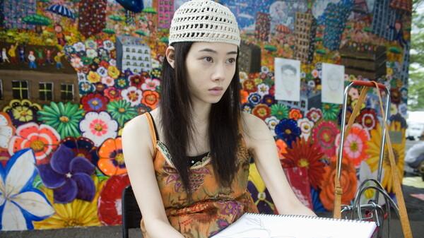岩井堂聖子の色っぽい画像