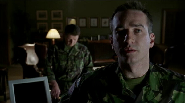MI-5 英国機密諜報部 シーズン2 第8話 (字) 正義のための反逆