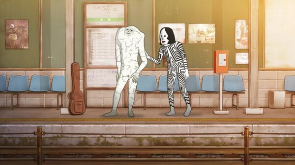 Peeping Life×怪獣酒場 かいじゅうたちがいるところ シーズン1 第2話 ダダとジャミラの「俺、バンドやめるわ」