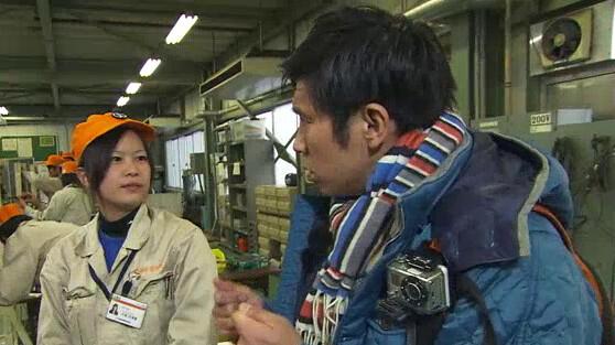 ゴリ夢中 東海編 前編