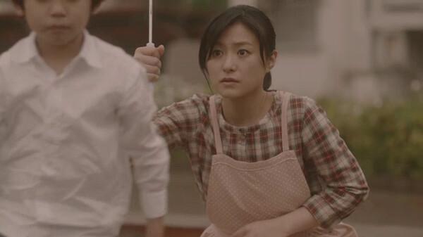 クロユリ団地 ~序章~ シーズン1 第7話 夫と妻