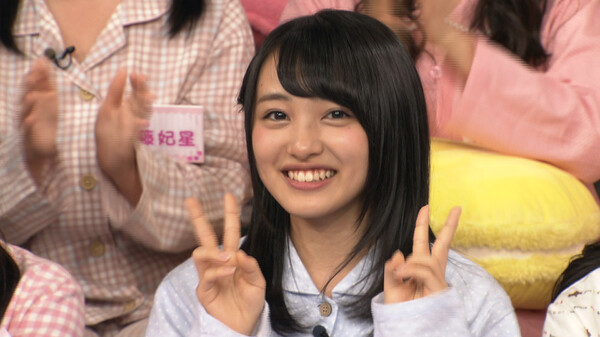 AKB48の今夜はお泊まりッ #4