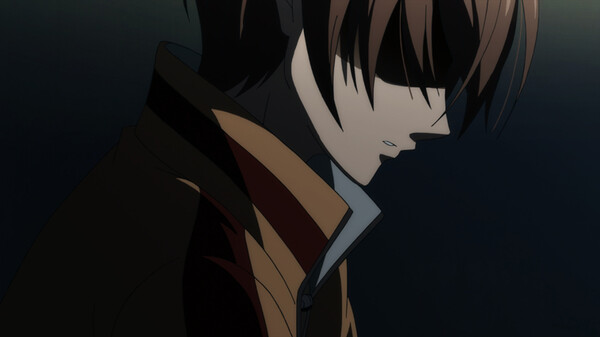TRICKSTER -江戸川乱歩「少年探偵団」より- シーズン1 第9話 陥落の英雄