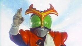 仮面ライダーストロンガー 第9話 悪魔の音楽隊がやって来た!!