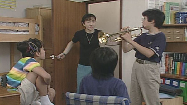キッズ・ウォー ~ざけんなよ~ 第37話