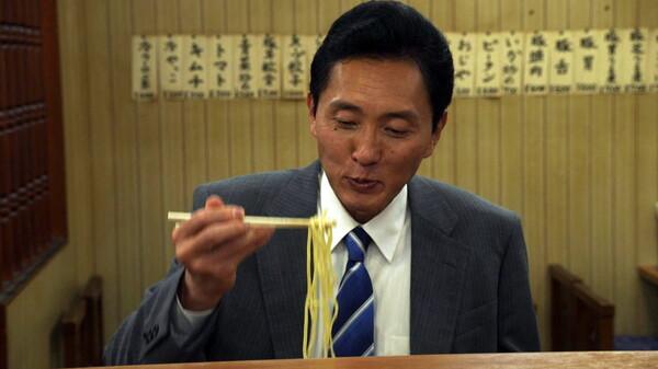 孤独のグルメ シーズン3 第2話 神奈川県横浜市 日ノ出町のチートのしょうが炒めとパタン