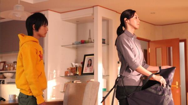 家政婦のミタ 第5話