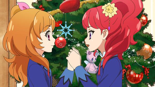 アイカツ! シーズン3 第114話 ハッピーツリークリスマス☆