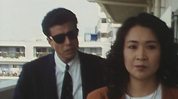 あぶない刑事 (1986) 迷路