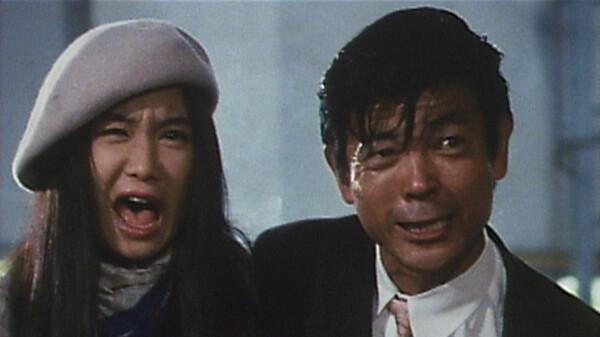 あぶない刑事 (1986) 迷走