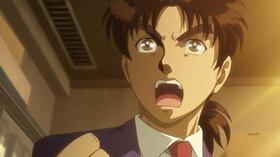 金田一少年の事件簿R 第16話 高度一万メートルの殺人 File.2