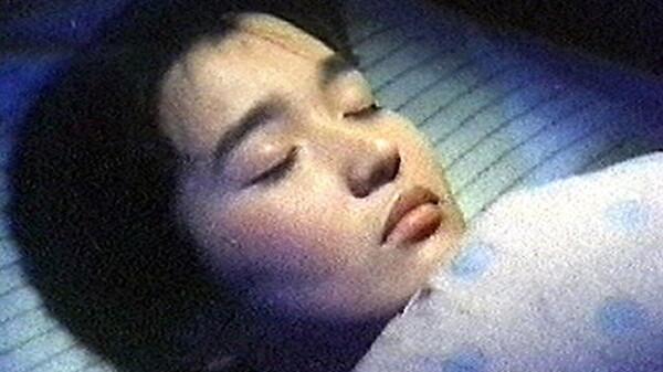 仮面ライダーBLACK 杏子の不思議な夢