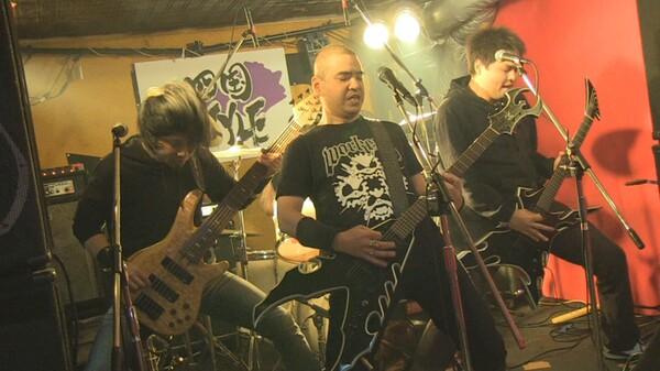 四国STYLE ロックバンド