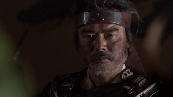 ウォリアーズ 歴史を動かした男たち (字) 徳川家康 -決戦! 関ヶ原-