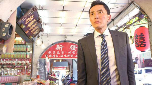 孤独のグルメ シーズン5 第5話 台湾台北市永楽市場の鶏肉飯と乾麺