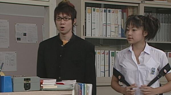 キッズ・ウォー4 ~ざけんなよ~ 第25話
