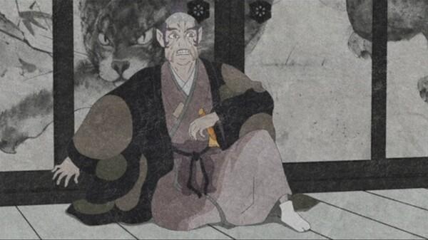 モノノ怪 鵺 前編