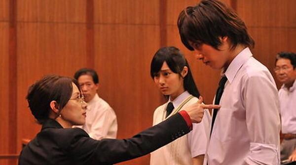 名探偵コナン 工藤新一への挑戦状 第3話