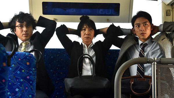 ペテロの葬列 第1話 悪が生まれた瞬間 それは30年の時を経て 日本中を巻き込む巨大犯罪となった