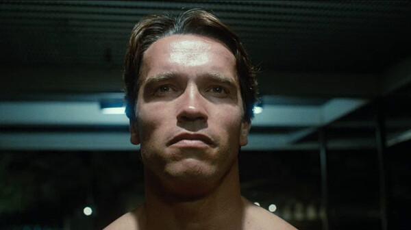 ターミネーター The Terminator (字) ターミネーター The Terminator
