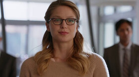 SUPERGIRL/スーパーガール シーズン2 第19話 (字) コード・アレックス